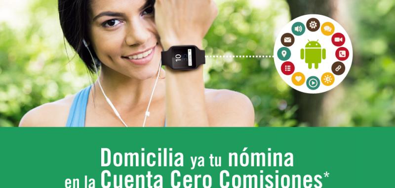 Acciones promocionales Caja Rural
