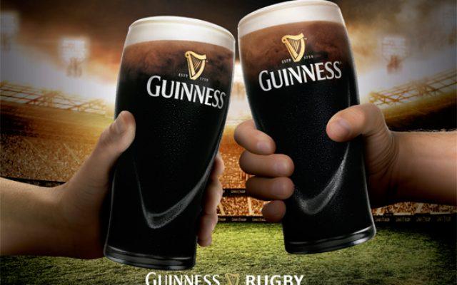 Kits Guinness Momento Ganador