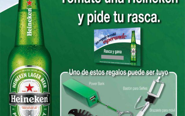 Kits Heineken