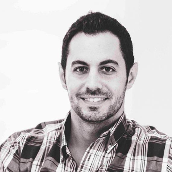 Imanol A. Prados Project Manager