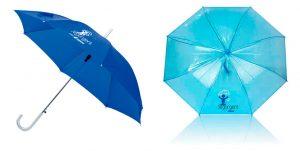 Paraguas Segurgent