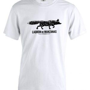 100 camisetas personalizadas con logo en el pecho