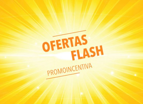Ofertas Flash PromoIncentiva