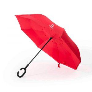 Paraguas Reversible Personalizado