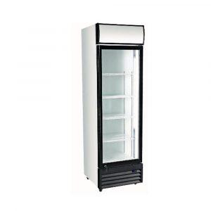 Armario expositor refrigerado hostelería