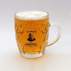 Jarra de Cerveza personalizada Britania