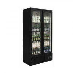 armario expositor de 490 litros para hostelería