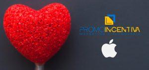 PromoIncentiva Love Apple