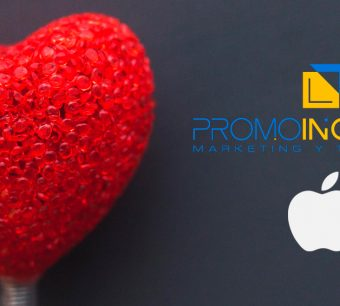 PromoIncentiva Love Apple