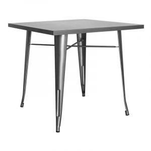Mesa para hostelería barata con tablero de 70