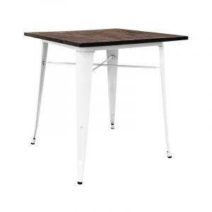 Mesa para hostelería barata con tablero de 80